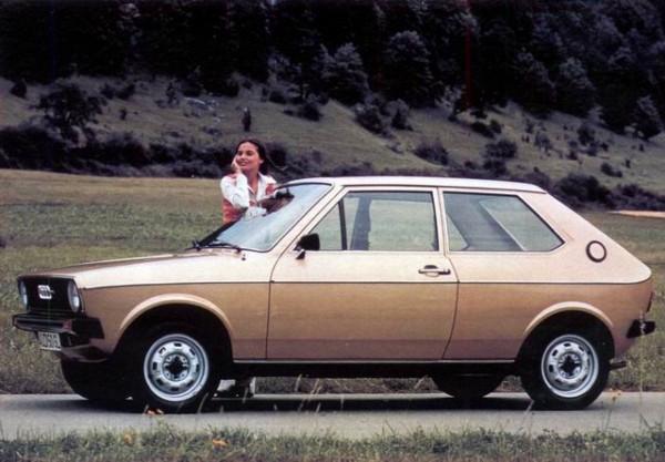 Deutschland und die deutschen.Германия и немцы. - Audi 50 ...: http://www.deutschlanddeutsch.ru/avtomobili/298-audi-50-audi-50.html