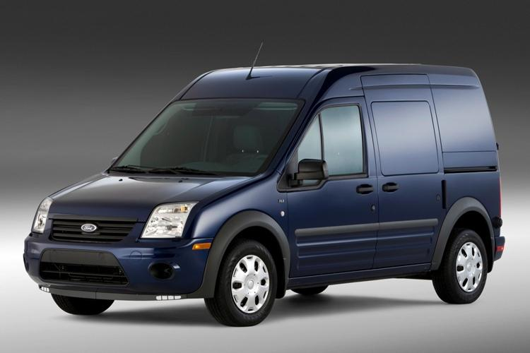 Ford Transit Connect (���� ������� �������). ������� ����� ...