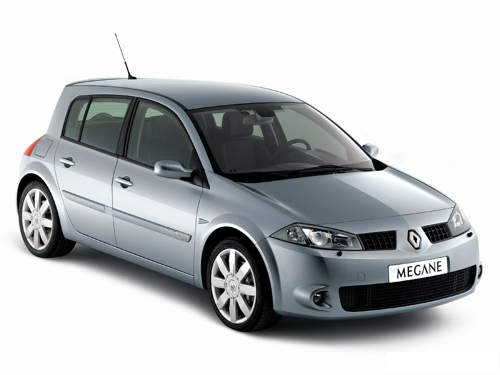renault megane hatchback. Black Bedroom Furniture Sets. Home Design Ideas