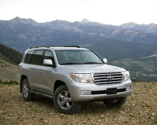 Toyota land cruiser 200 тойота ланд крузер 200