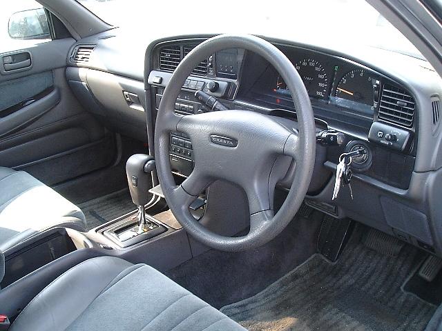 Toyota cresta тойота креста краткий обзор